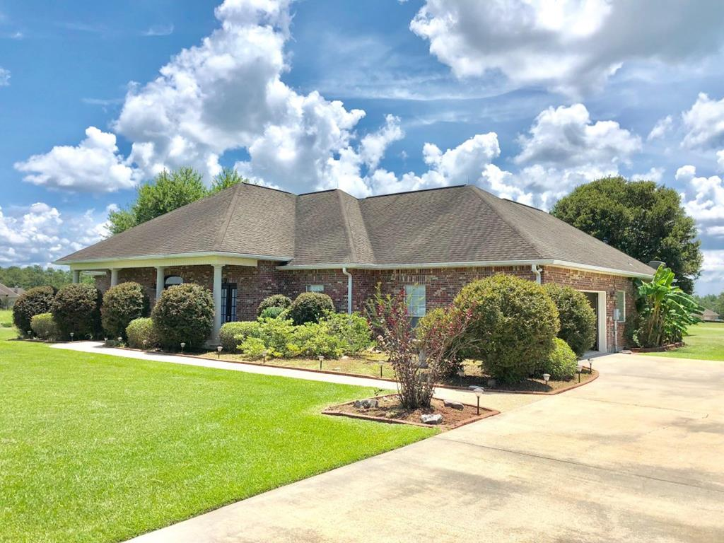 Homes For Sale In Picayune, Ms - Picayune Real Estate